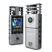 [ZOOM Q3HD] 전문핸디레코더 동영상1920X1080 HD급 뮤직비디오 공연장악기연주 그룹사운드 뮤지컬 오디션 멀티레코딩