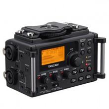 TASCAM DR-60D (DSLR용 오디오 레코더)